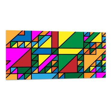 Geometrisches Design – Bild 4