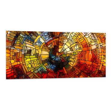 Glasmalerei – Bild 4