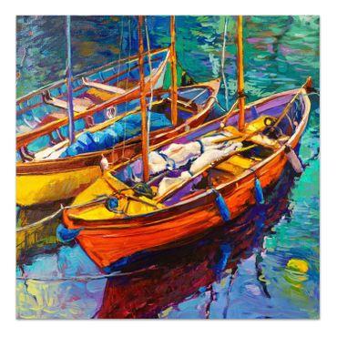 Boote – Bild 2
