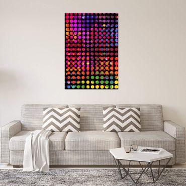 Farbige Kreise – Bild 3