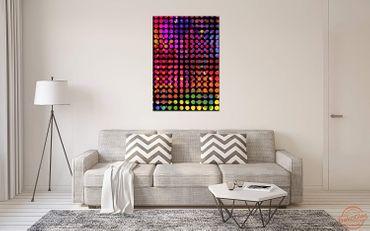 Farbige Kreise – Bild 5