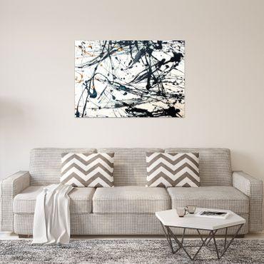 Abstrakte Kunst – Bild 3