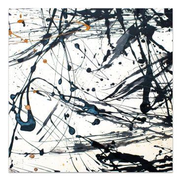Abstrakte Kunst – Bild 2