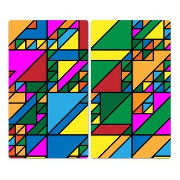 Geometrisches Design – Bild 2
