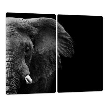 Elefanten-Porträt – Bild 3