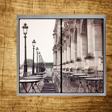 Cafe in Paris – Bild 2