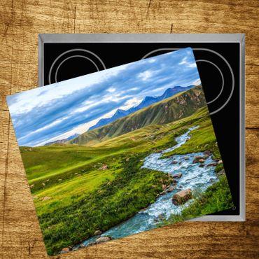 Berg-Fluss-Stream – Bild 4