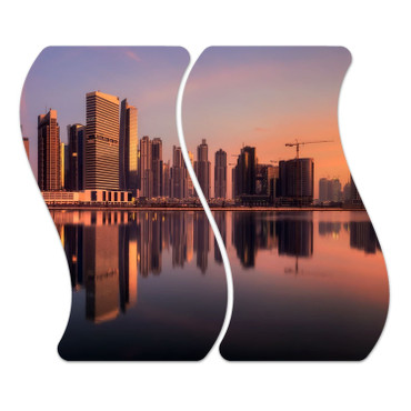 Dubai Business Bay – Bild 1