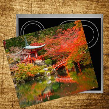 Daigo-ji-Tempel – Bild 4