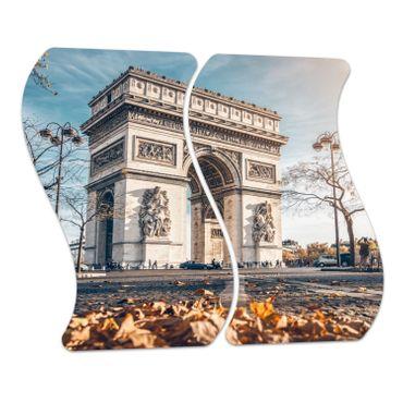 Arc de Triomphe – Bild 4