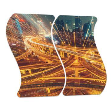 Autobahnkreuz – Bild 4