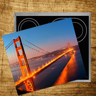 Golden Gate Bridge – Bild 4