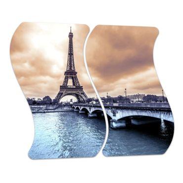 Eiffelturm Paris – Bild 4