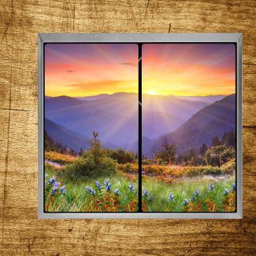 Berg Landschaft – Bild 2