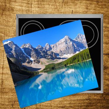 Banff-Nationalpark – Bild 4