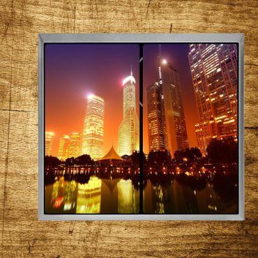 Highrises Shanghais – Bild 3