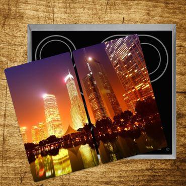 Highrises Shanghais – Bild 5