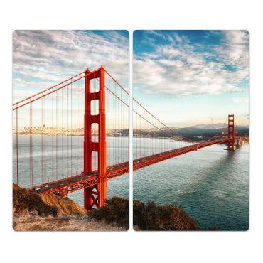 Golden Gate Bridge – Bild 2