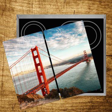 Golden Gate Bridge – Bild 5