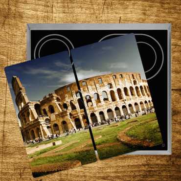 Colosseum in Rom – Bild 5