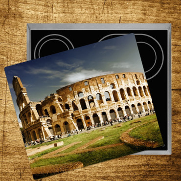Colosseum in Rom – Bild 4