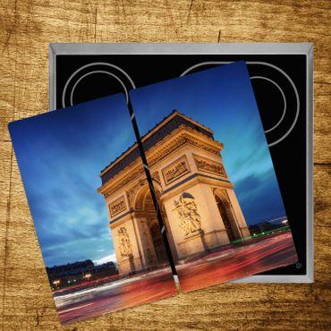 Arc de Triomphe – Bild 5