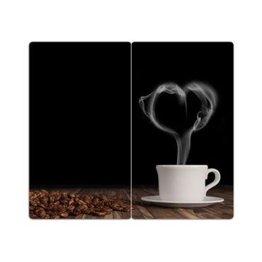 2er-Set: Tasse Kaffee – Bild 2