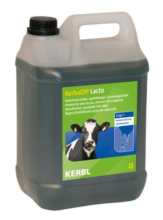 KerbaDip Lacto, 5 kg -Kanister