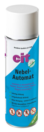 CIT Nebelautomat 400 ml