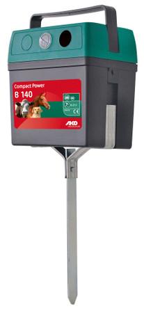 AKO Compact Power B 140 9 V Batteriegerät – Bild 3