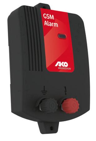AKO GSM-ALARM mit Fernschalter für 230V Geräte