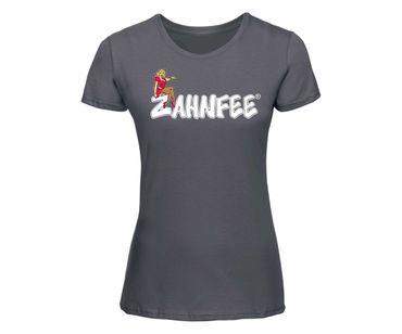 Zahnfee Keule Frauen Shirt – Bild 4