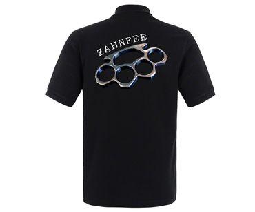 Zahnfee deluxe Männer Polo Shirt – Bild 2