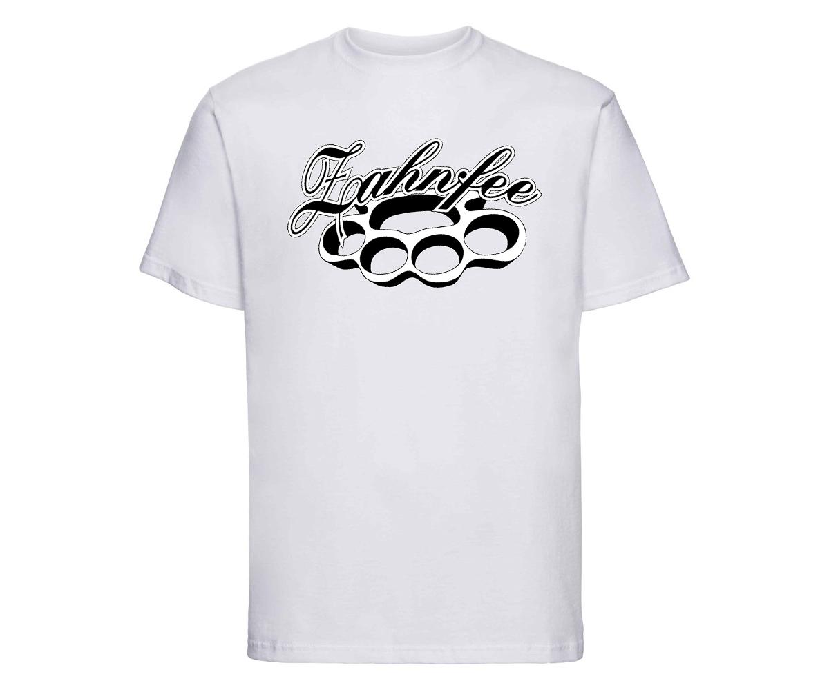 Zahnfee Edition 10 Männer T-Shirt  – Bild 2