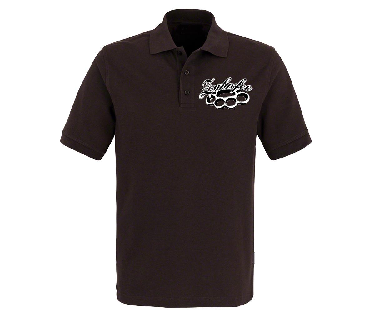 Zahnfee Edition 10 Männer Polo Shirt – Bild 1