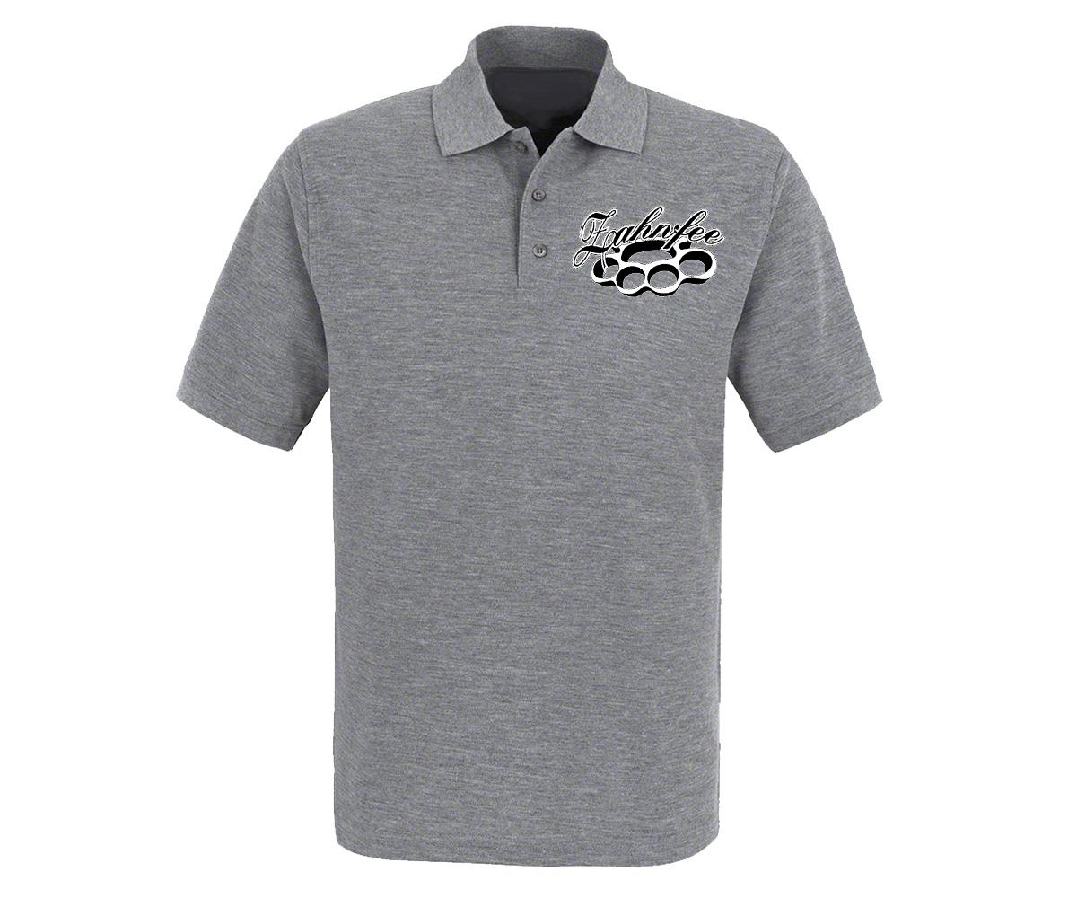 Zahnfee Edition 10 Männer Polo Shirt – Bild 7