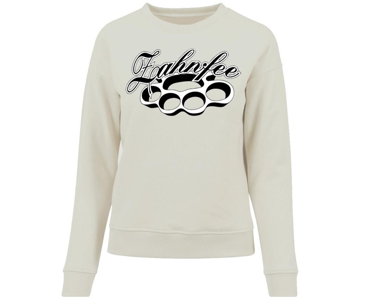 Zahnfee Edition 10 Frauen Pullover – Bild 2