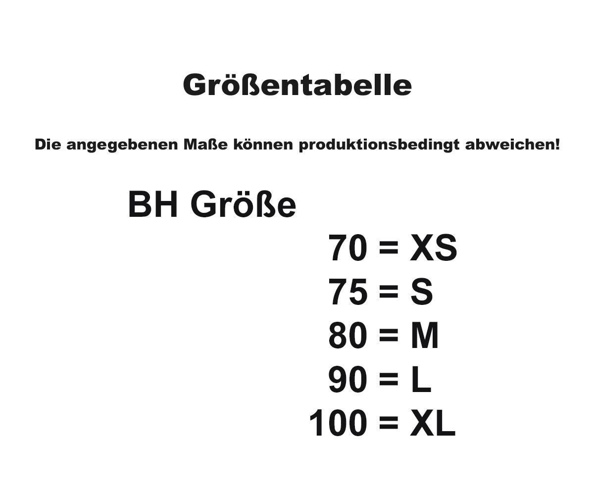 Zahnfee Edition 10 Sport BH – Bild 2