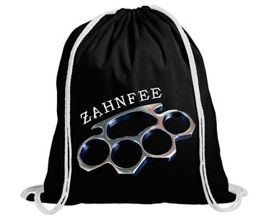 Zahnfee Deluxe Turnbeutel Gym Bag