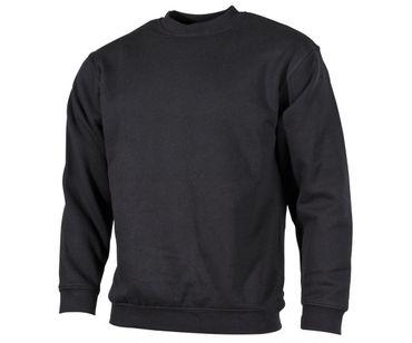 Männer Pullover PC schwarz