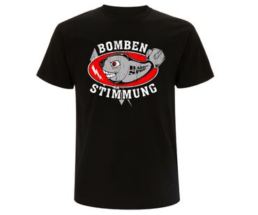 Bomben Stimmung Männer T-Shirt
