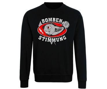 Bomben Stimmung Männer Pullover – Bild 1