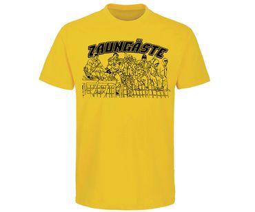 Zaungäste Männer T-Shirt  – Bild 5