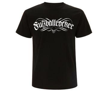 Stand your ground Fußballrocker Männer T-Shirt  – Bild 1