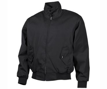 English Style Männer Harrington Jacke