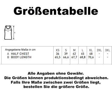 Ostdeutschland Logo Frauen Tank Top – Bild 5