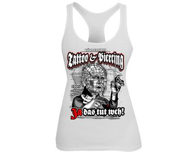 Körperkult Tattoo Family Frauen Tank Top – Bild 2