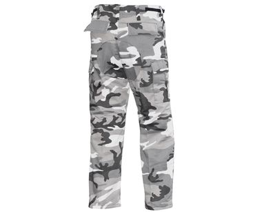 Army Cargo Outdoor Hose city camo – Bild 2