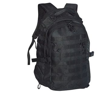 Rucksack Outdoor Backpacker