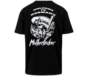 Motherfucker Gangland Männer T-Shirt  – Bild 2